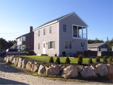 Dennis Cape Cod vacation rental - Dennis Vacation Rental ID 3575