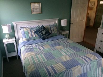 Dennis Cape Cod vacation rental - 1st Floor Bedroom