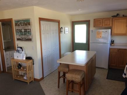 Dennis Cape Cod vacation rental - Kitchen Island