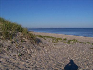 Dennis Cape Cod vacation rental - Enjoy the beach