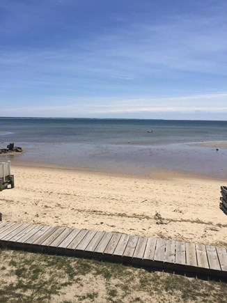 Provincetown Cape Cod vacation rental - Just a stones throw to the water