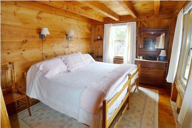 Wellfleet Cape Cod vacation rental - Flexible bedroom ( king or pair of twins)