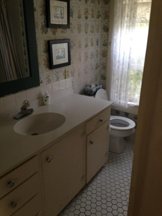 Harwich Cape Cod vacation rental - One of the three bathrooms