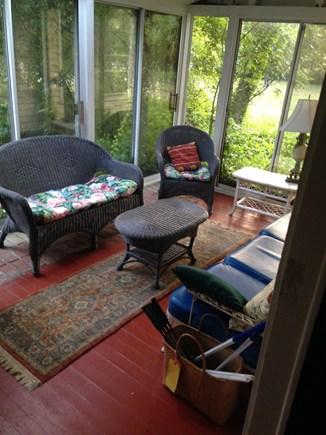 Harwich Cape Cod vacation rental - Sun Room