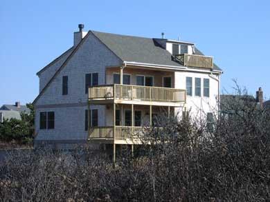 North Truro Cape Cod vacation rental - Truro Vacation Rental ID 3640