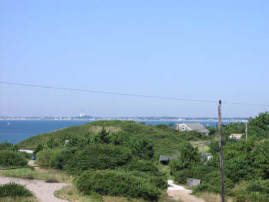 North Truro Cape Cod vacation rental - Fabulous Bay Views