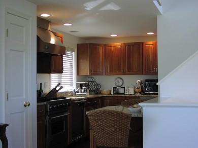 North Truro Cape Cod vacation rental - Top-shelf Kitchen