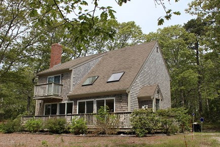 Wellfleet Cape Cod vacation rental - Wellfleet Vacation Rental ID 3674