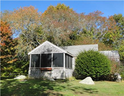 West Barnstable Cape Cod vacation rental - Quintessential Cape Cod cottage, walk to pond