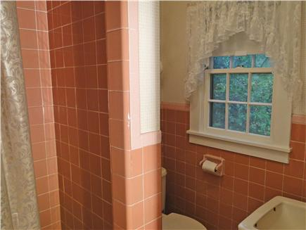 West Barnstable Cape Cod vacation rental - Bathroom with walk in shower