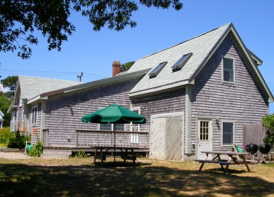 Dennis Port Cape Cod vacation rental - Dennis Vacation Rental ID 3702