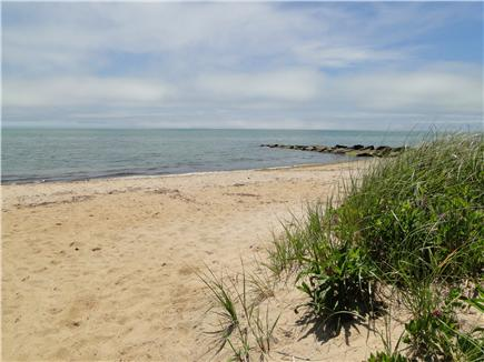 Chatham Cape Cod vacation rental - Pleasant Street Beach - 8 minute walk - w/ gentle slopes for kids