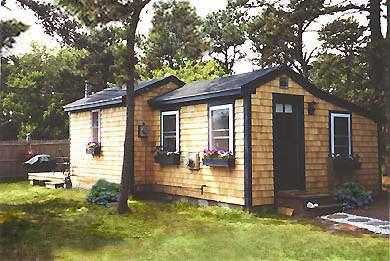Chatham Cape Cod vacation rental - Chatham Vacation Rental ID 3740