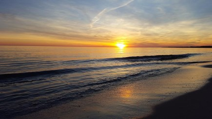 Chatham Cape Cod vacation rental - 1 mile to Nantucket Sound Beaches.
