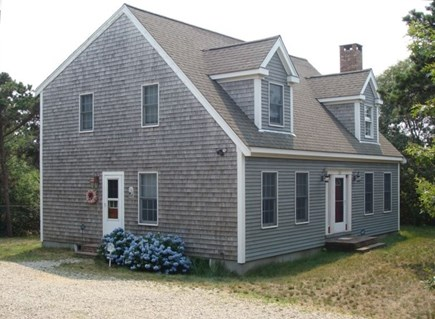 Eastham Cape Cod vacation rental - Your Cape Cod Vacation House - Front