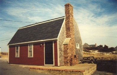 East Sandwich Cape Cod vacation rental - Sandwich Vacation Rental ID 3791