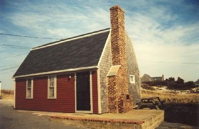 East Sandwich Cape Cod vacation rental - Sandwich Vacation Rental ID 3791