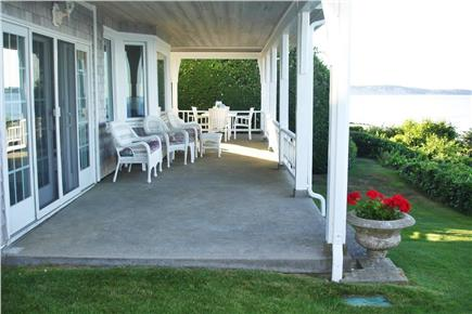 Sagamore Beach, Bourne Sagamore Beach vacation rental - Right on the ocean!