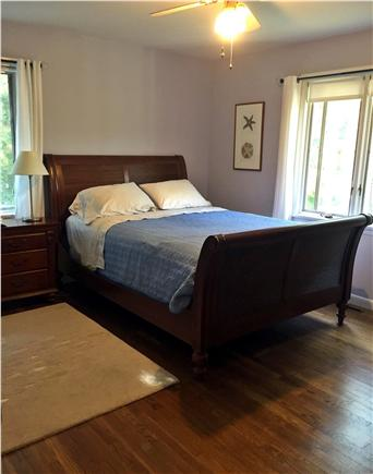 Wellfleet Cape Cod vacation rental - Bedroom