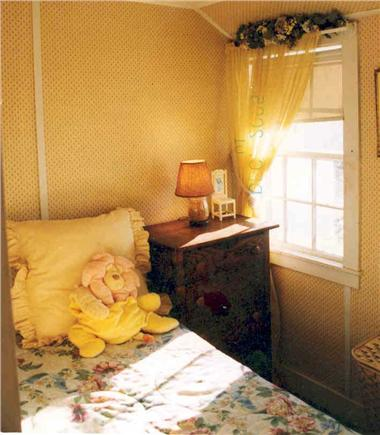 Dennis Port Cape Cod vacation rental - Cheerful single bedroom
