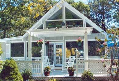 New Seabury New Seabury vacation rental - New Seabury Vacation Rental ID 3903