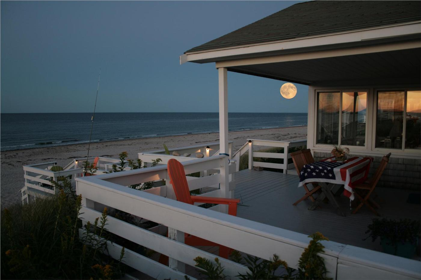Sandwich Vacation Rental Home In Cape Cod Ma 02537 1 Step