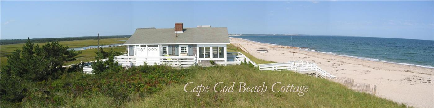 Welcome To Cape Cod A World Away From Your Daily Life