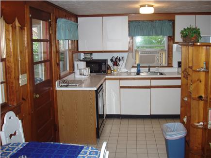Ellisville MA vacation rental - Kitchen