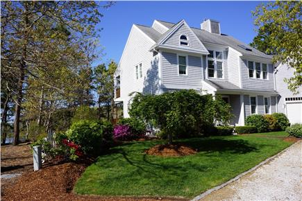 Cotuit Cotuit vacation rental - Cotuit rental ID 3984: on the Cape's best bay for paddlers