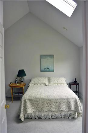 Cotuit Cotuit vacation rental - Guest bedroom with queen-sized bed and large closet, private bath