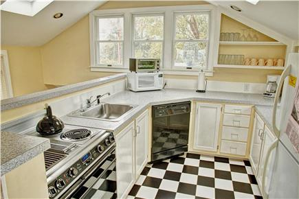Barnstable Cape Cod vacation rental - Cook with oceanviews & every amenity for great meals.