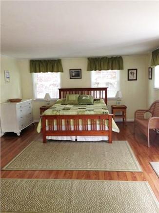Dennis Cape Cod vacation rental - Back Bedroom