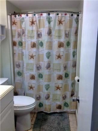 Dennis Cape Cod vacation rental - Full Bathroom