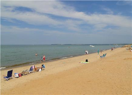 North Eastham Cape Cod vacation rental - Less than half mile to Cooks Brook beach