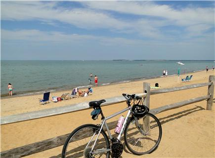 North Eastham Cape Cod vacation rental - Walk to Cooks Brook Beach