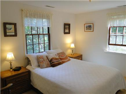 North Eastham Cape Cod vacation rental - Bedroom with queen sized bed