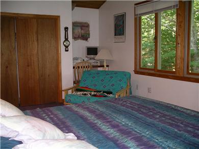 Mashpee Cape Cod vacation rental - Master 2, king & single, Wi-Fi Throughout Our Home