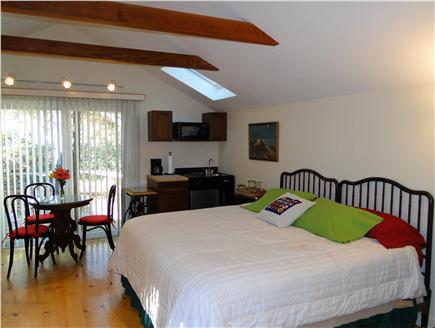 South Harwich Cape Cod vacation rental - New kitchen area updated with more space, new appliances