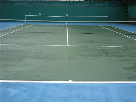 West Yarmouth Cape Cod vacation rental - Tennis anyone?