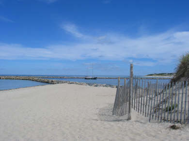 West Yarmouth Cape Cod vacation rental - Beaches are within 1-2 miles away!