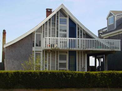 Provincetown Cape Cod vacation rental - Provincetown Vacation Rental ID 4123