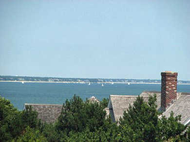 New Seabury New Seabury vacation rental - Nantucket Sound