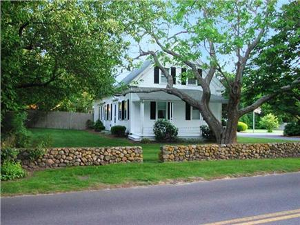 Dennis Cape Cod vacation rental - Dennis Vacation Rental ID 4139
