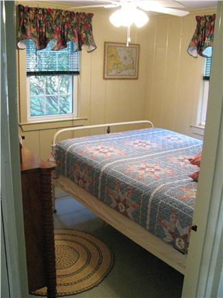 West Dennis Cape Cod vacation rental - Double bedroom