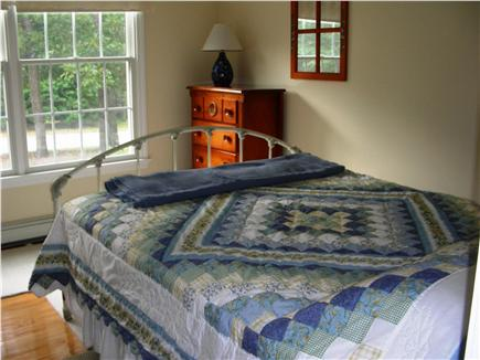 S. Chatham Cape Cod vacation rental - Enjoy a comfortable night's sleep - Two Queen Bedrooms