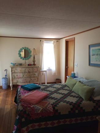 New Seabury New Seabury vacation rental - The Master Bedrooom