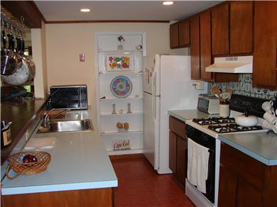 New Seabury New Seabury vacation rental - The Full Kitchen