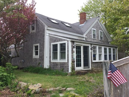 Chatham Cape Cod vacation rental - Fisherman's Farmhouse — Renovated in 2014 & 2020