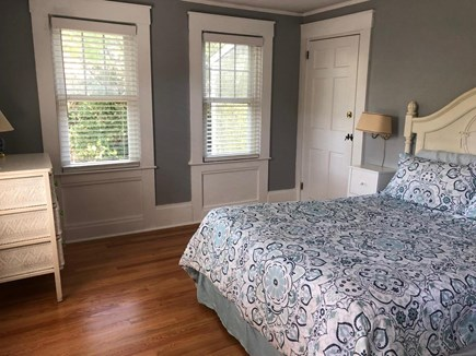 Chatham Cape Cod vacation rental - Mermaid Room - Ground Floor w/adjacent bath (Full Bed)