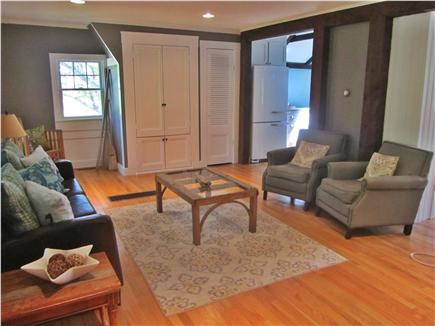Chatham Cape Cod vacation rental - Beautiful Living Room w/ tv and dvd